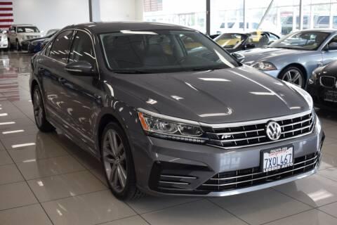 2017 Volkswagen Passat for sale at Legend Auto in Sacramento CA