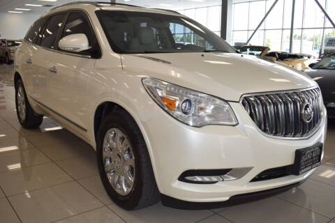2014 Buick Enclave for sale at Legend Auto in Sacramento CA