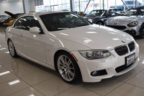 2013 BMW 3 Series for sale at Legend Auto in Sacramento CA