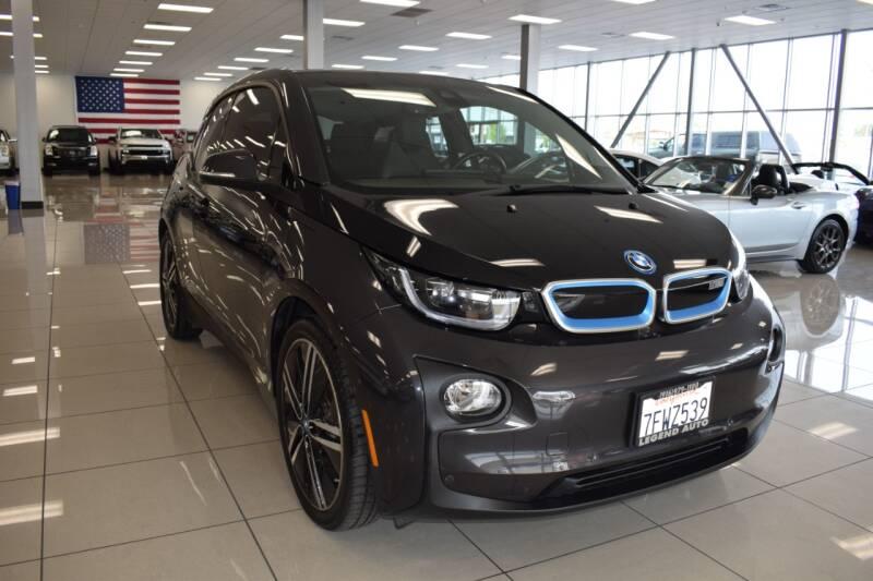 2014 BMW i3 for sale at Legend Auto in Sacramento CA