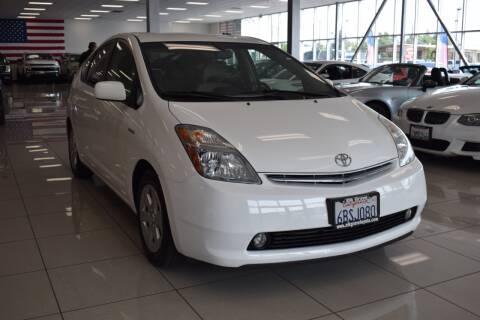 2008 Toyota Prius for sale at Legend Auto in Sacramento CA