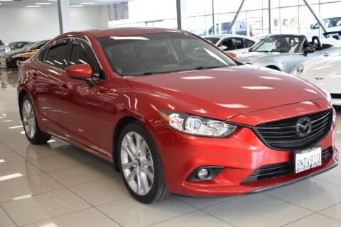 2016 Mazda MAZDA6 for sale at Legend Auto in Sacramento CA