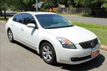 2007 Nissan Altima