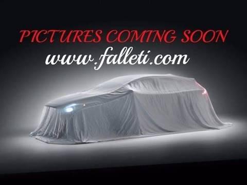 2011 Cadillac SRX for sale at Falleti Motors, Inc.  est. 1976 in Batavia NY