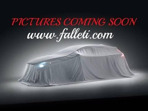 2010 Ford Edge for sale at Falleti Motors, Inc.  est. 1976 in Batavia NY