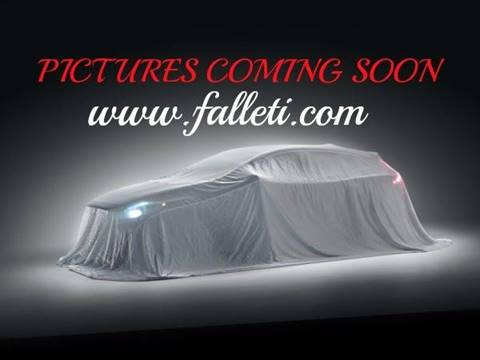 2010 Nissan Rogue for sale at Falleti Motors, Inc.  est. 1976 in Batavia NY
