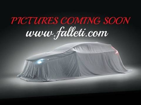 2014 Honda CR-V for sale at Falleti Motors, Inc.  est. 1976 in Batavia NY