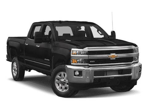 2015 Chevrolet Silverado 2500HD for sale at Falleti Motors, Inc.  est. 1976 in Batavia NY