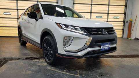2019 Mitsubishi Eclipse Cross for sale in Batavia, NY