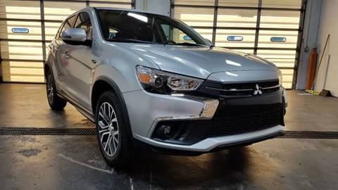 2019 Mitsubishi Outlander Sport for sale in Batavia, NY