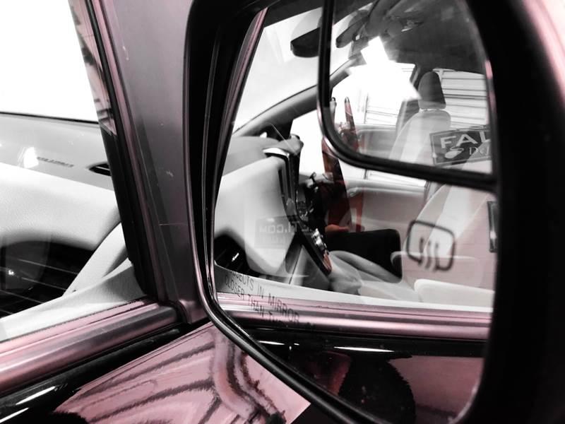 2018 Toyota Sienna LE 7-Passenger (image 29)