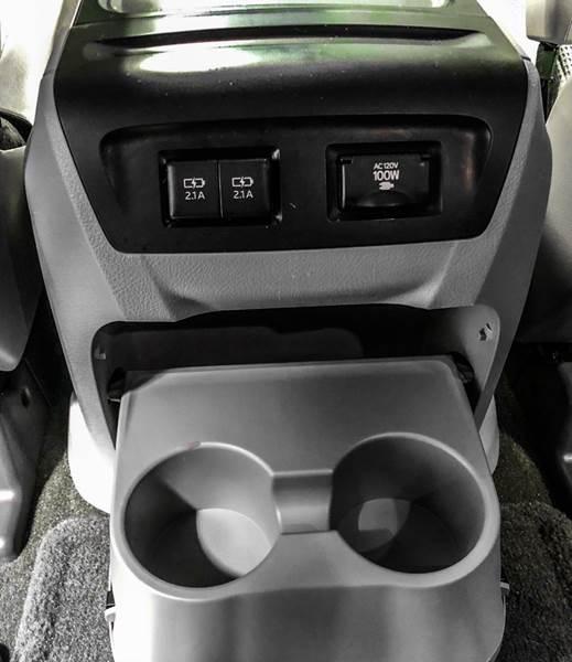 2018 Toyota Sienna LE 7-Passenger (image 32)