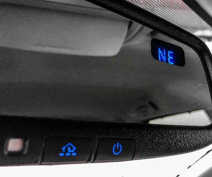 2018 Toyota Sienna LE 7-Passenger (image 50)