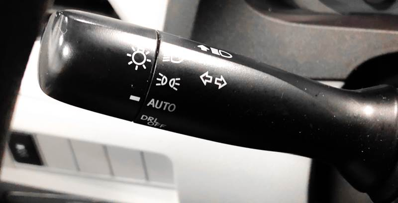 2018 Toyota Sienna LE 7-Passenger (image 58)