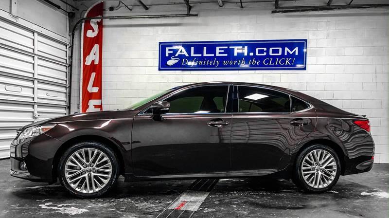 2013 Lexus ES 350 (image 2)
