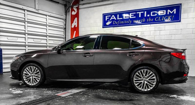 2013 Lexus ES 350 (image 3)