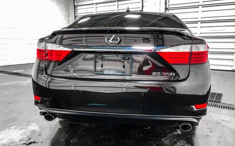 2013 Lexus ES 350 (image 5)