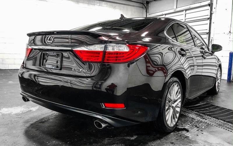 2013 Lexus ES 350 (image 6)