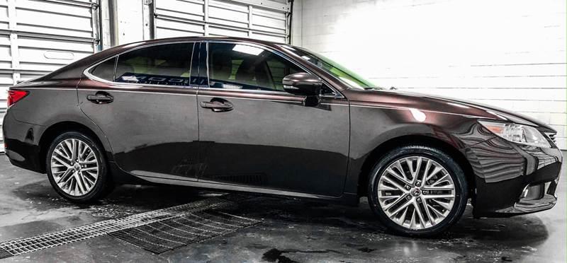 2013 Lexus ES 350 (image 7)