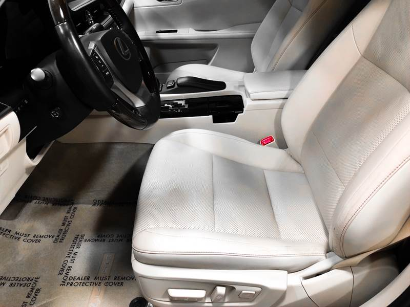 2013 Lexus ES 350 (image 18)