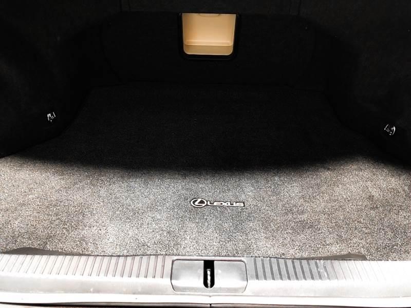 2013 Lexus ES 350 (image 20)