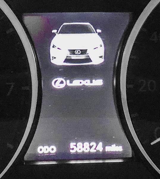 2013 Lexus ES 350 (image 25)