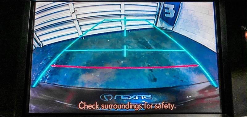 2013 Lexus ES 350 (image 27)
