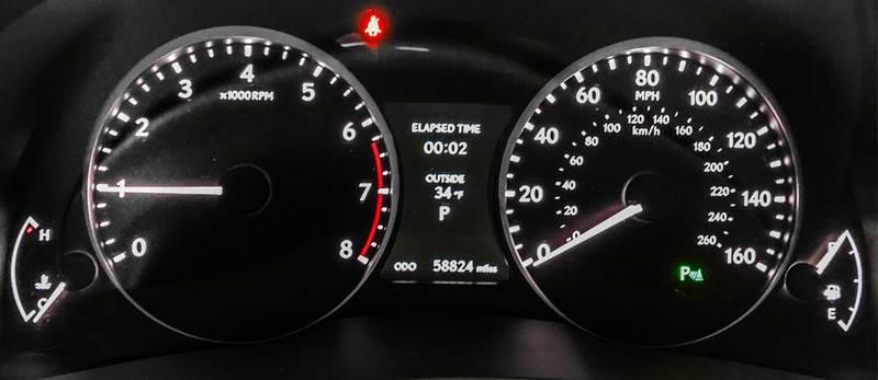 2013 Lexus ES 350 (image 34)