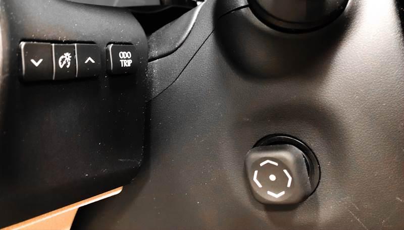 2013 Lexus ES 350 (image 36)