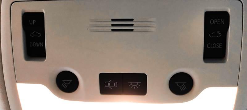 2013 Lexus ES 350 (image 37)