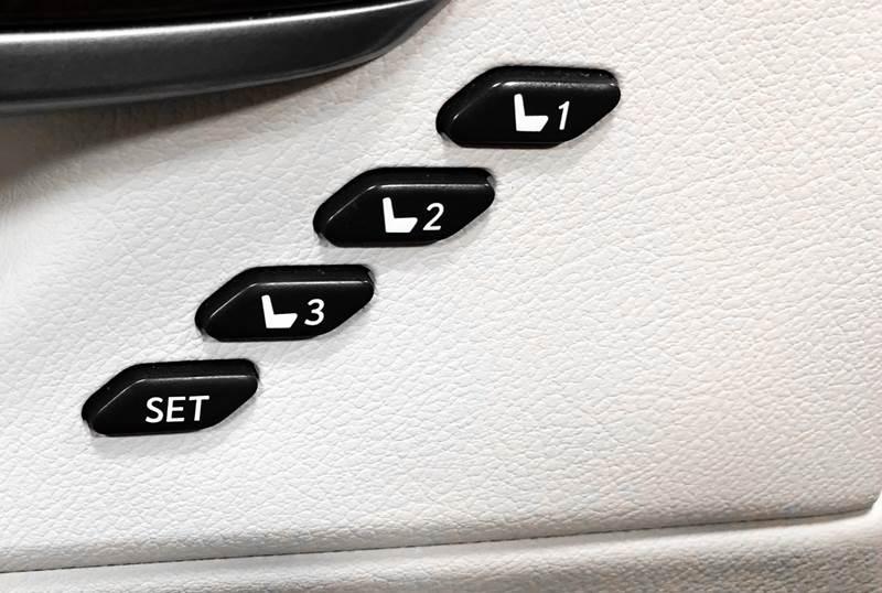 2013 Lexus ES 350 (image 41)