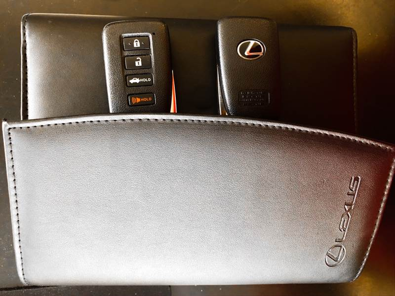 2013 Lexus ES 350 (image 45)