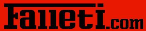 2014 Dodge Grand Caravan for sale at Falleti Motors, Inc.  est. 1976 in Batavia NY