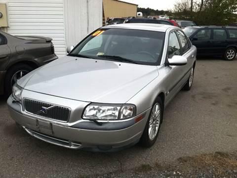 2001 Volvo S80 for sale in Fredericksburg, VA