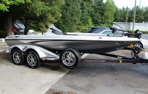 2014 Ranger Bass Boat for sale at PREMIER AUTO GROUP in Durham NC