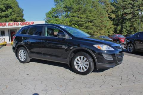 2010 Mazda CX-9 for sale in Durham, NC