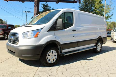 2016 Ford Transit Cargo for sale in Durham, NC