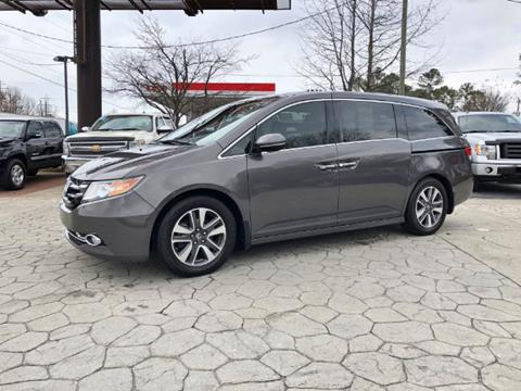 2014 honda odyssey for sale in durham nc. Black Bedroom Furniture Sets. Home Design Ideas