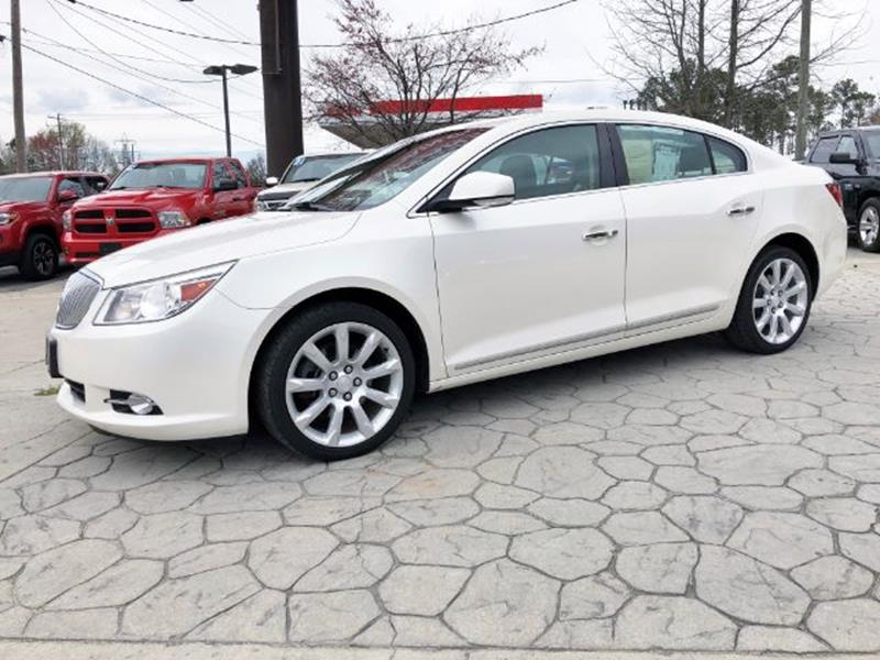 buick sales md lacrosse in at smh sale inventory auto frederick for details