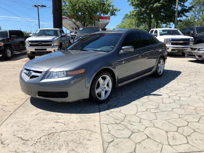 2005 Acura Tl In Durham Nc Premier Auto Group