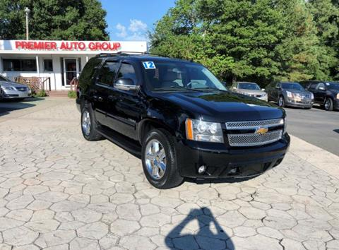 chevrolet tahoe for sale in durham nc. Black Bedroom Furniture Sets. Home Design Ideas