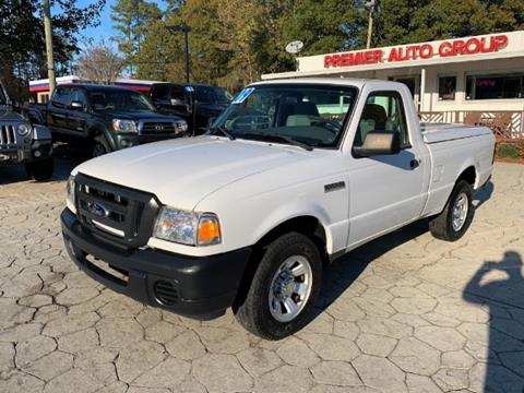 2009 Ford Ranger for sale in Durham, NC