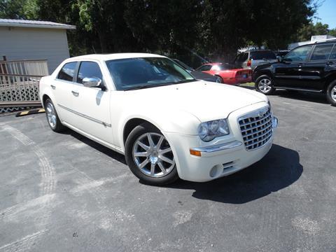 2008 Chrysler 300 for sale in Tampa FL