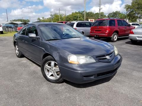 2003 Acura CL for sale in Tampa, FL