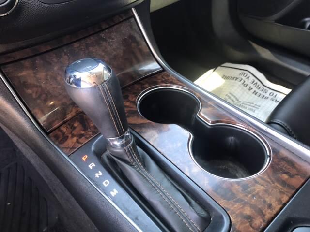 2015 Chevrolet Impala for sale at Rainbow Motors in El Paso TX