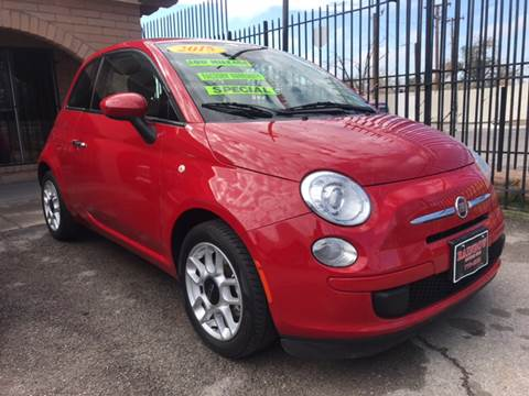used 2015 fiat 500 for sale in texas. Black Bedroom Furniture Sets. Home Design Ideas