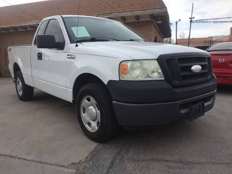 Cars For Sale El Paso >> Used Cars El Paso Used Pickups For Sale El Paso Tx Las Cruces Nm