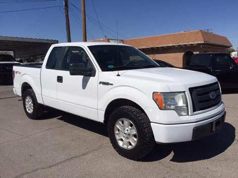 Ford for sale el paso tx for E e motors el paisano