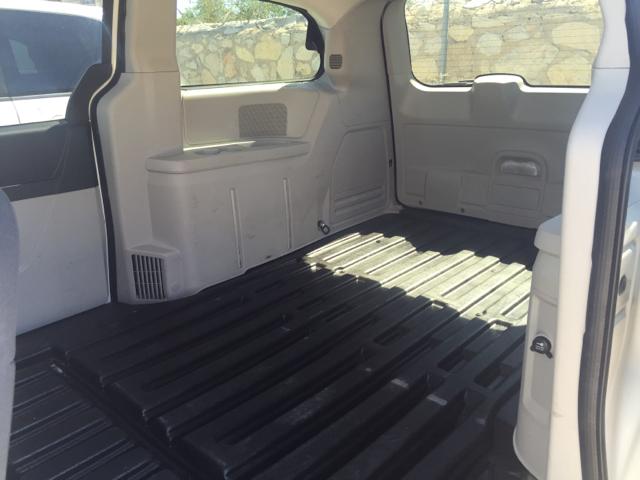 2009 Dodge Grand Caravan for sale at Rainbow Motors in El Paso TX
