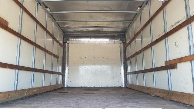 2008 GMC Savana Cutaway for sale at Rainbow Motors in El Paso TX